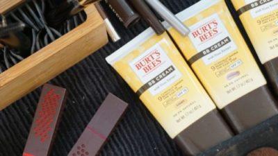 Picture of Burts Bees BB Cream Lipstick