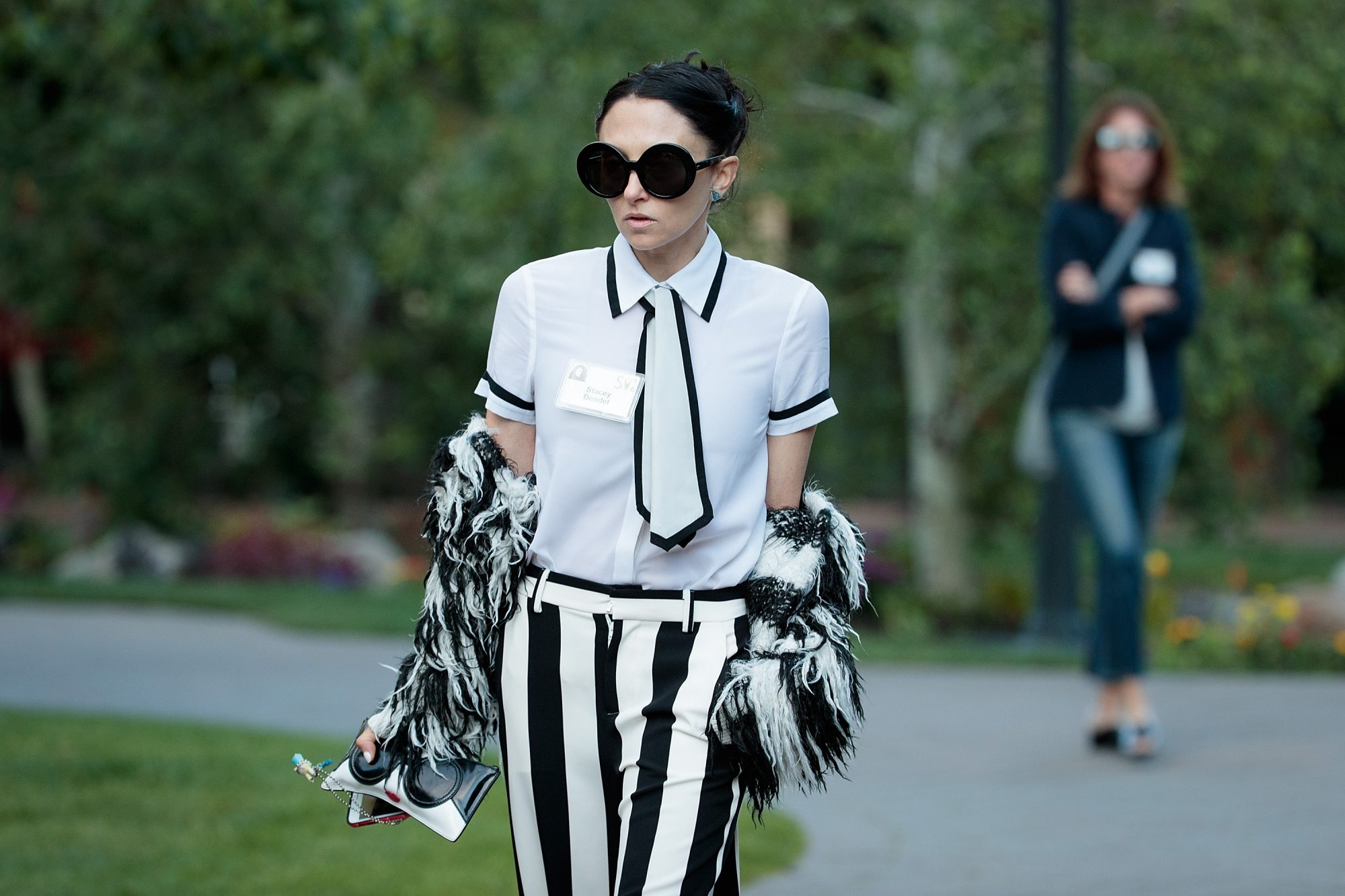 Picture of Stacey Bendet