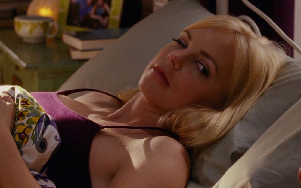 anna faris what's your number