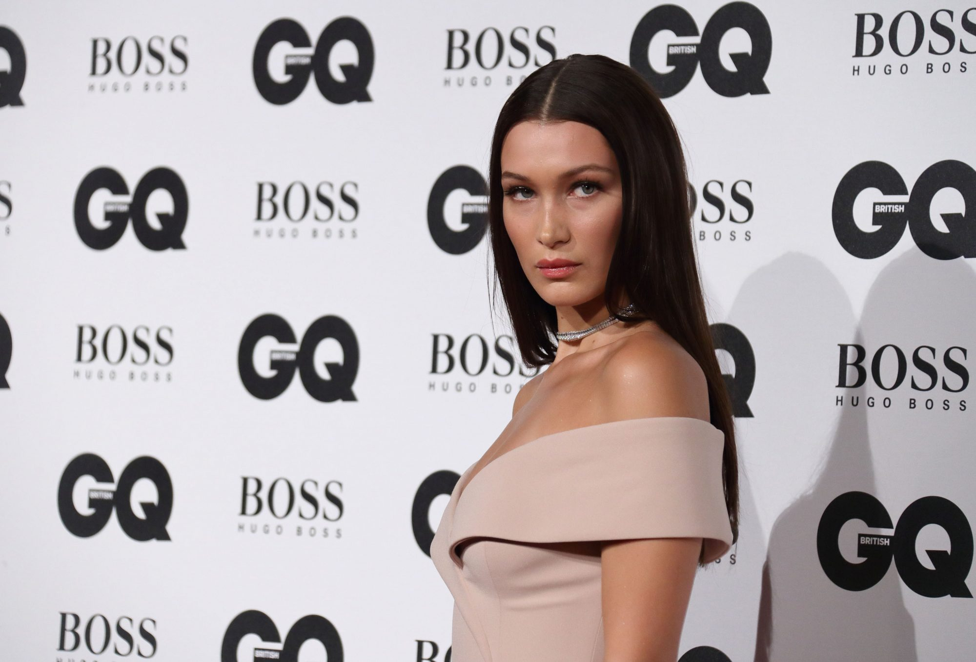 Picture of Bella Hadid Red Carpet