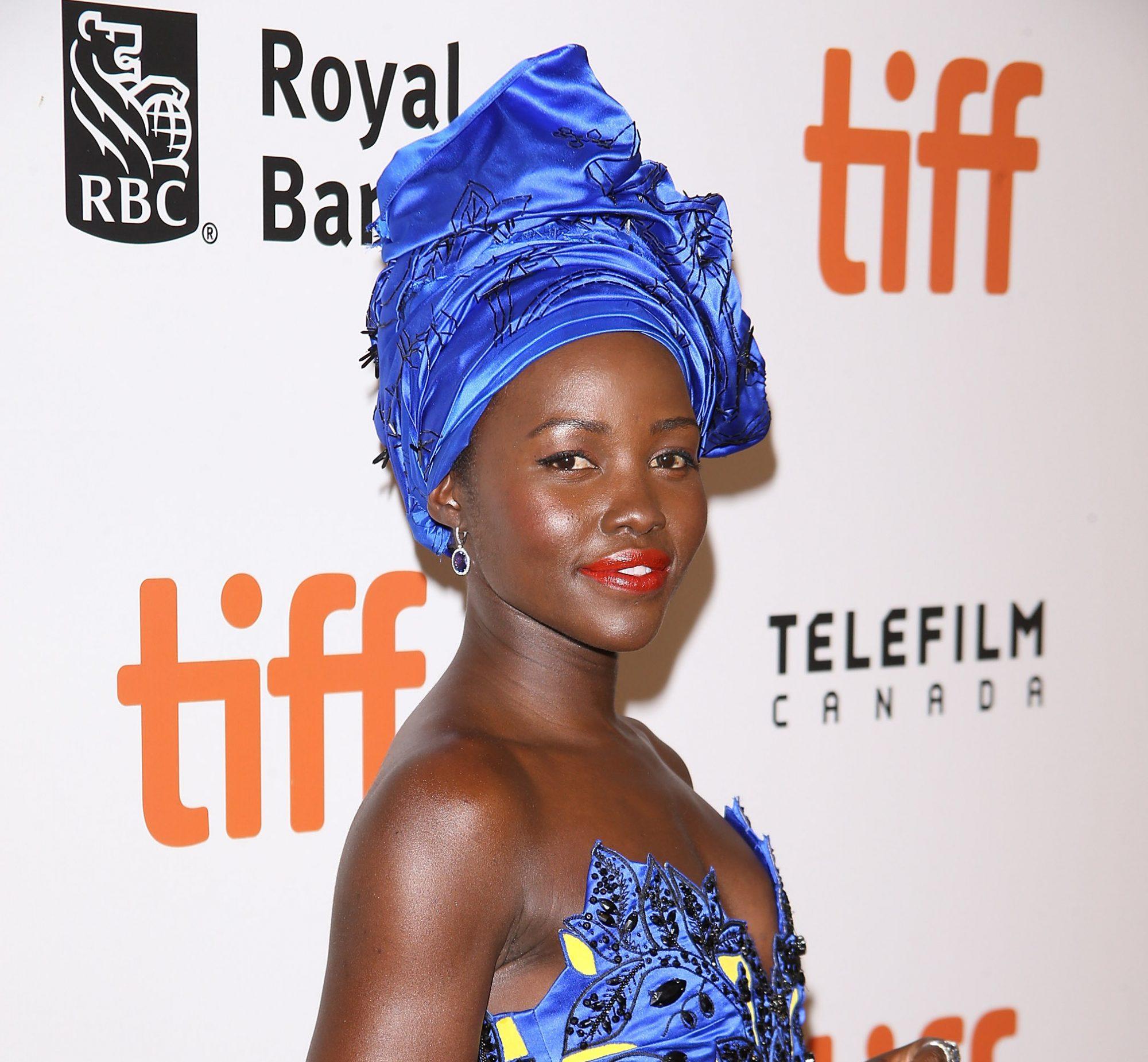 "2016 Toronto International Film Festival - ""Queen Of Katwe"" Premiere - Arrivals"