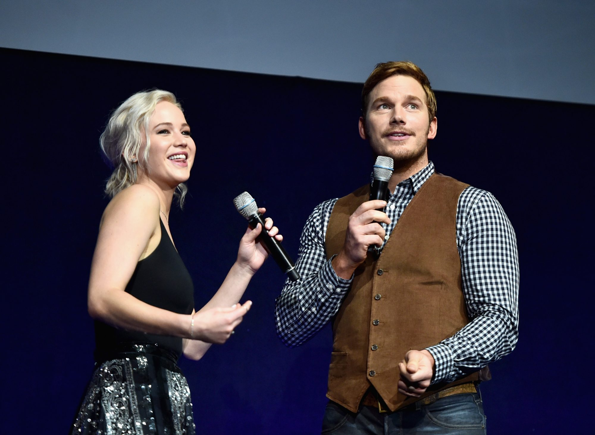CinemaCon 2016 - An Evening With Sony Pictures Entertainment: Celebrating The Summer Of 2016 And Beyond