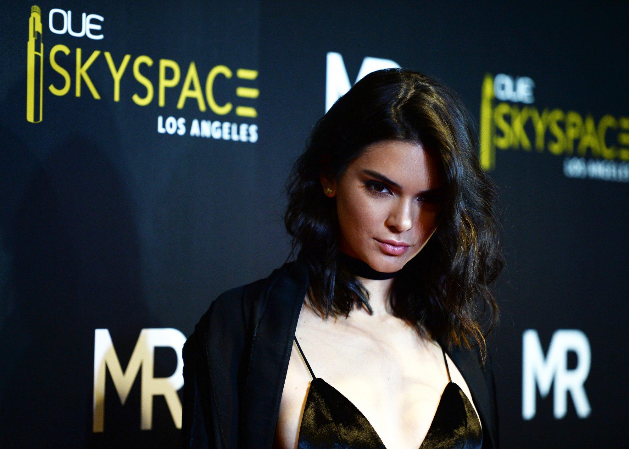 Kendall-bra