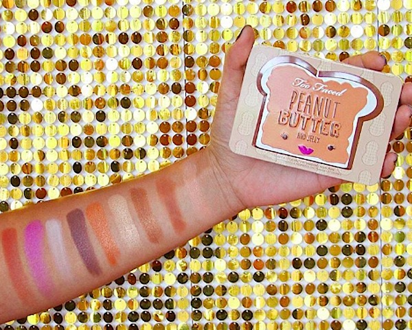 peanut butter too faced