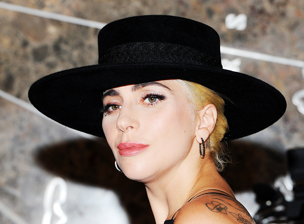 Lady Gaga & Tony Bennett Light The Empire State Building In Honor of Bennett's 90th Birthday