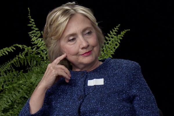 Funny or Die, Between Two Ferns