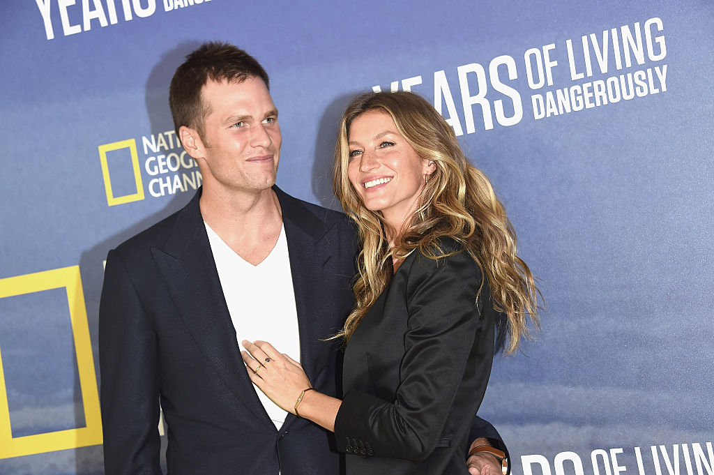 """National Geographic's """"Years Of Living Dangerously"""" Season 2 World Premiere"""