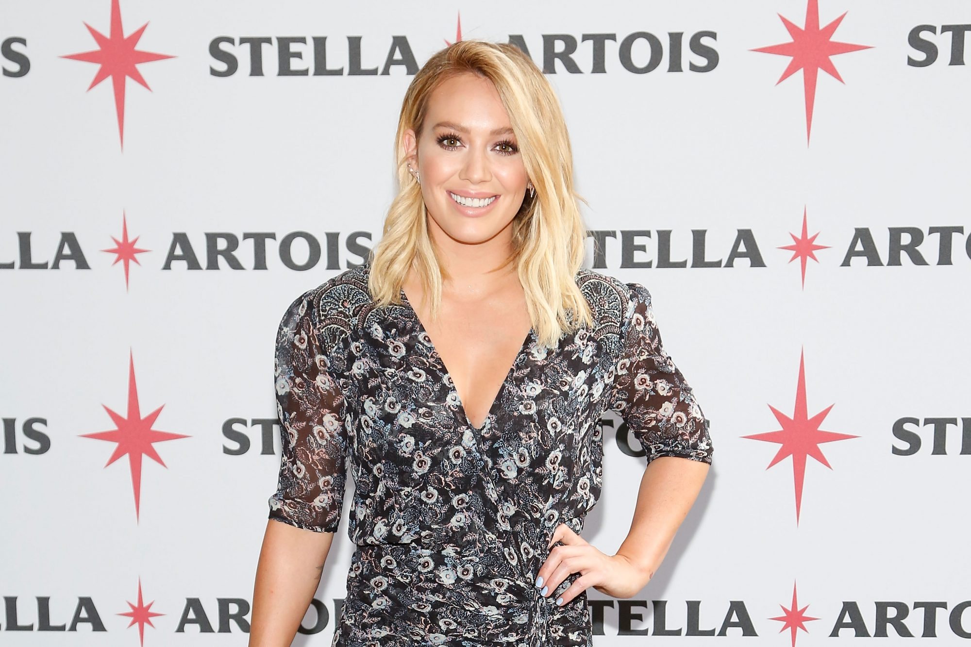 Stella Artois Host One To Remember Campaign Launch