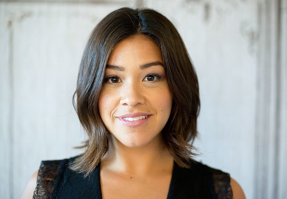 "The Build Series Presents Gina Rodriguez Discussing The New Movie ""Deepwater Horizon"""