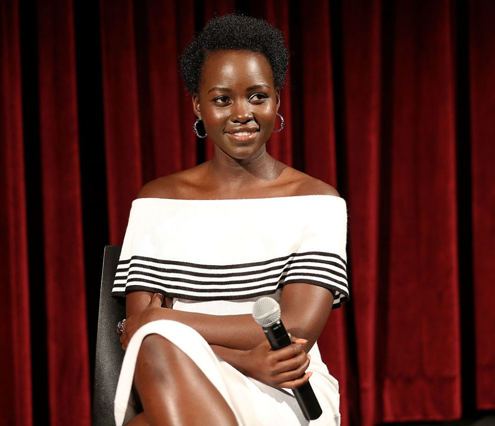 The Academy Of Motion Picture Arts And Sciences Hosts An Official Academy Screening Of QUEEN OF KATWE
