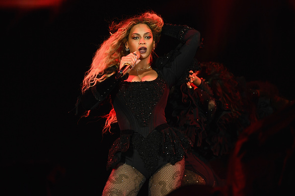 """Beyonce """"The Formation World Tour"""" - Chicago"""