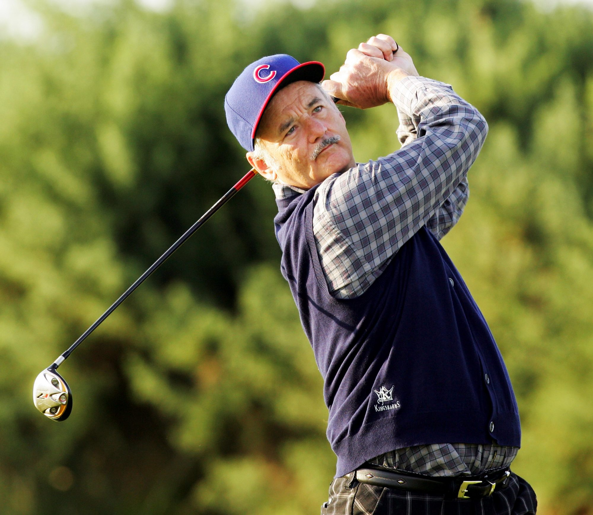 Alfred Dunhill Links Championship-Round 3