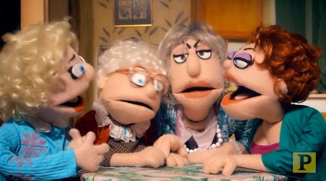 MuppetsGoldenGirls