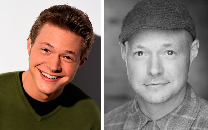 The Cast Of Sabrina The Teenage Witch Is Still Totally Bewitching 20 Years Later Hellogiggles The actor, who played sabrina spellman's love interest harvey kinkle on the nineties show, discussed the conditions on twitter. the cast of sabrina the teenage witch