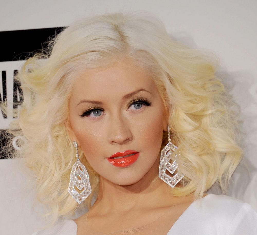 How to go platinum blonde.