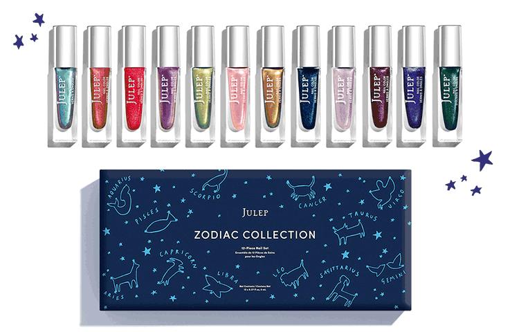 julep zodiac collection