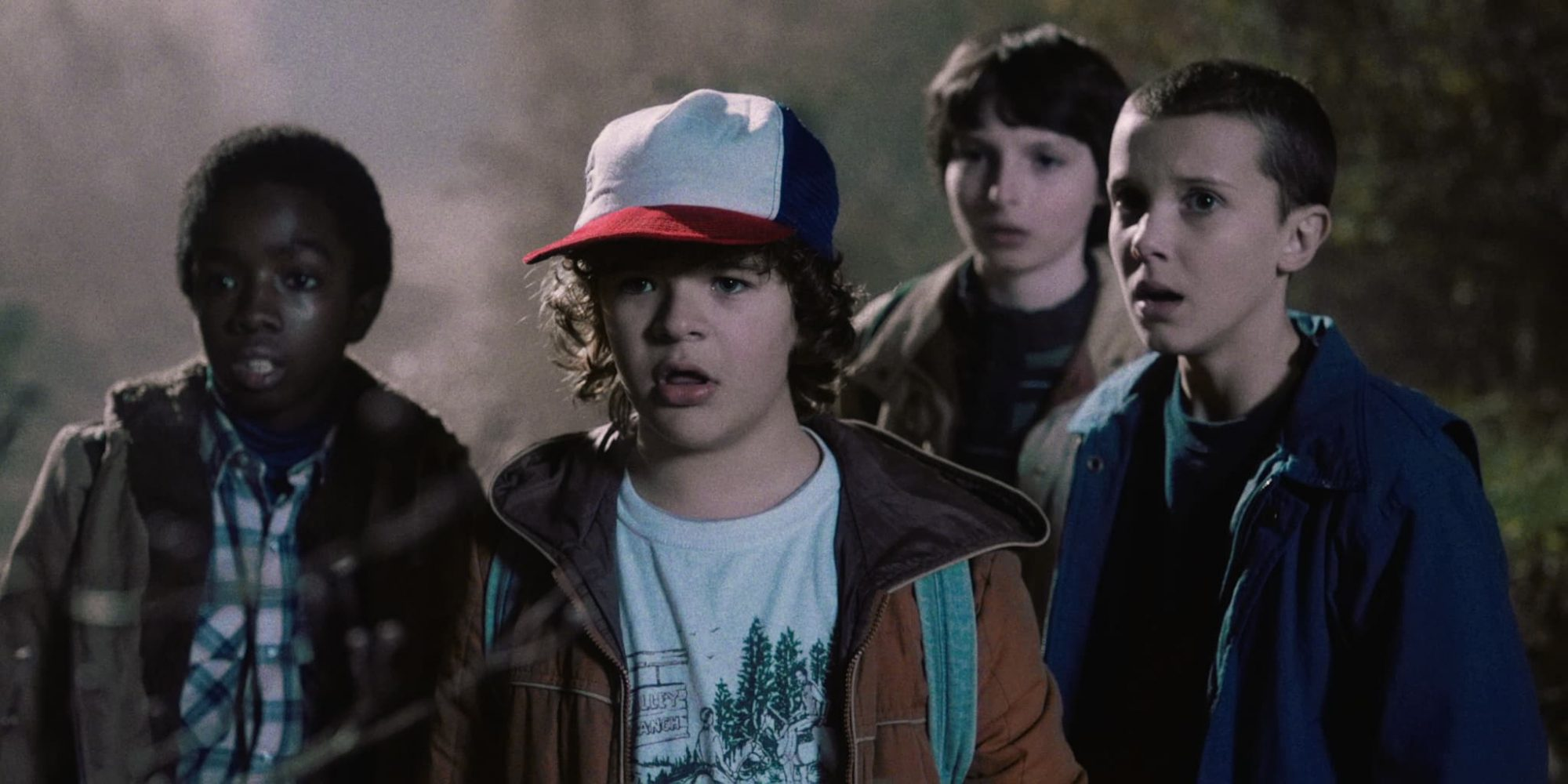 Picture of Stranger Things Netflix