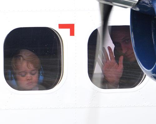 prince-george-prince-william-plane