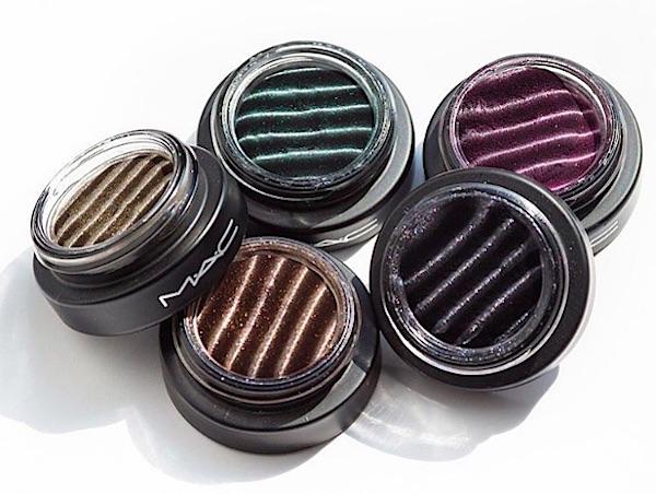mac eyeshadow spellbinder