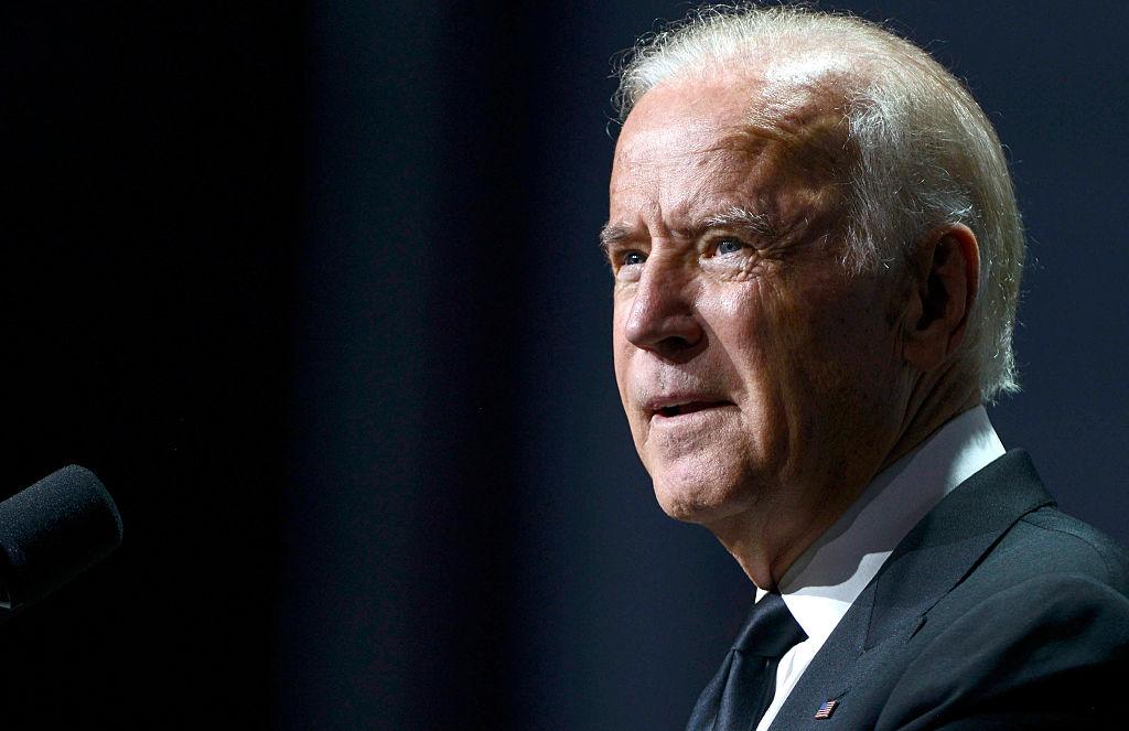Joe Biden Stanford survivor