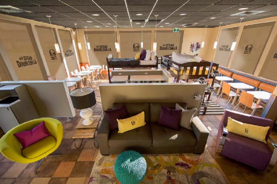 taco bell airbnb main