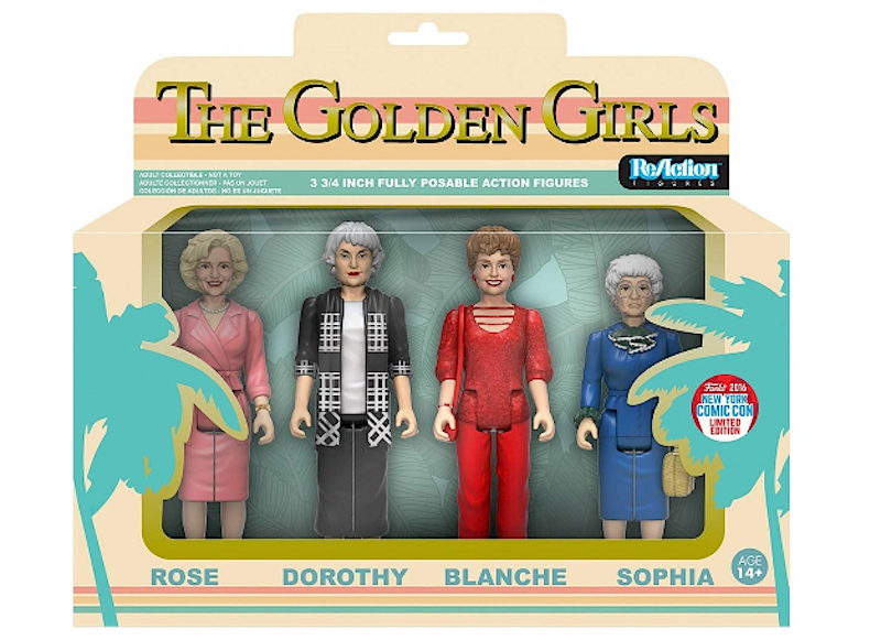 golden girls 2