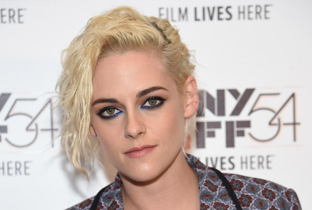 54th New York Film Festival - An Evening with Kristen Stewart
