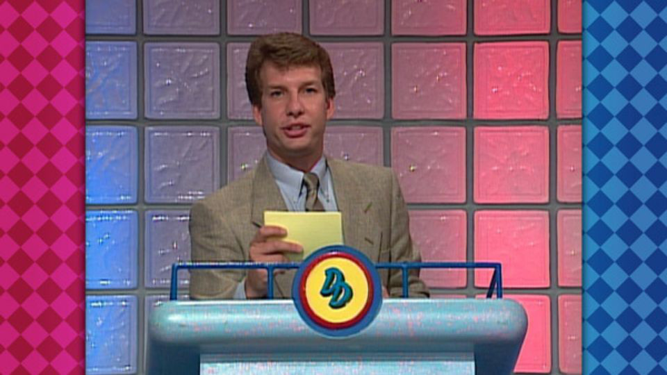 double dare marc summers