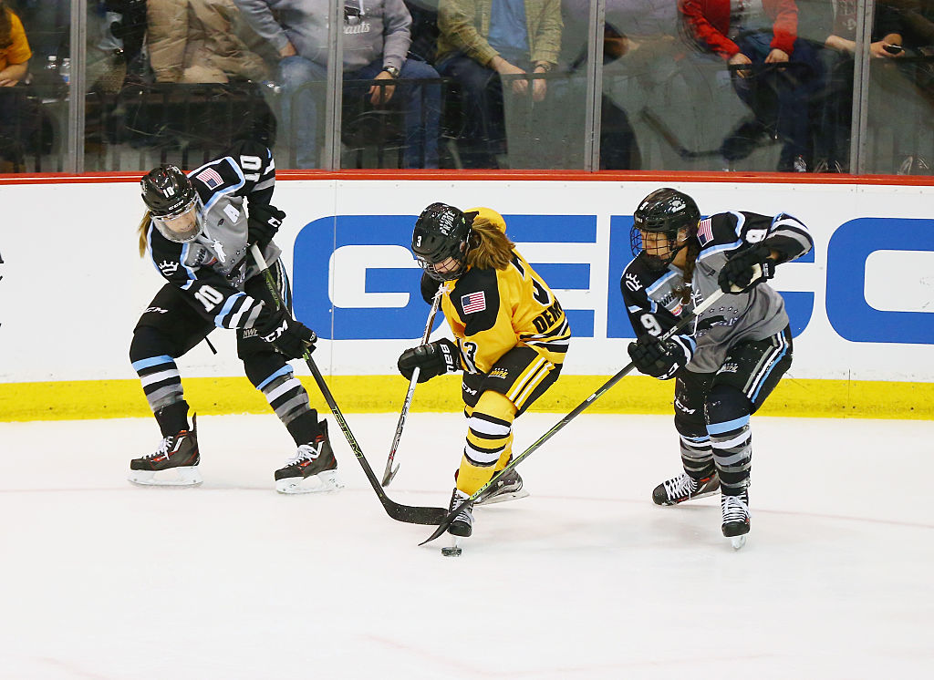 2016 Isobel Cup - Game 2