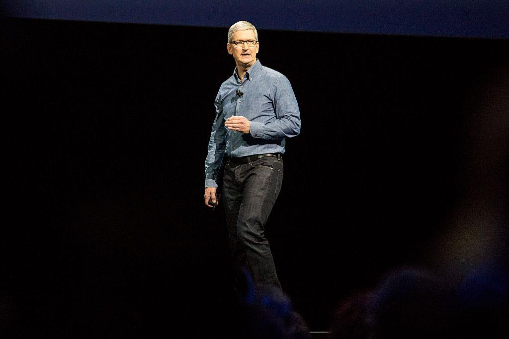 Apple Worldwide Developers Conference Kicks Off In San Francisco