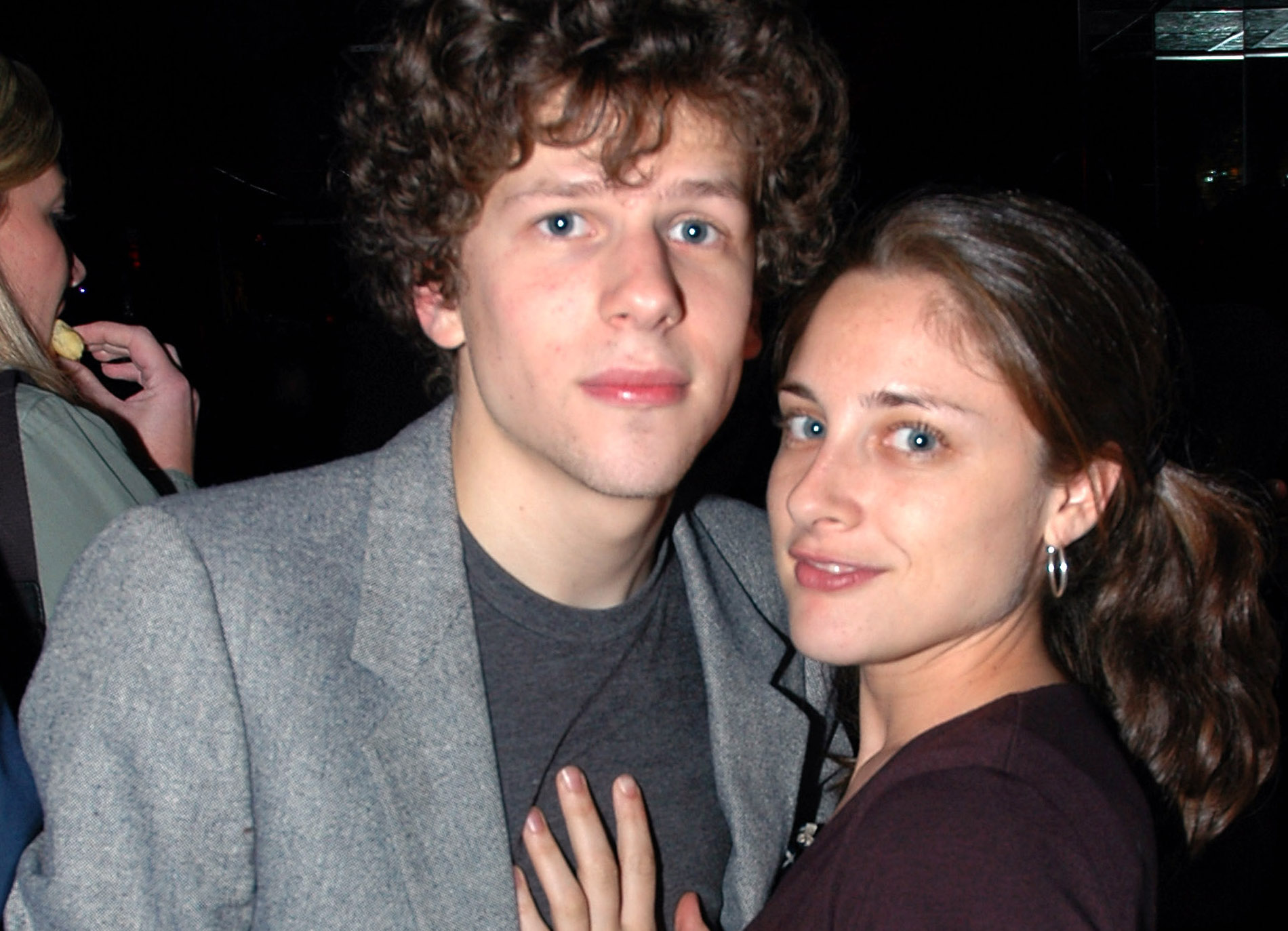 eisenberg and strout