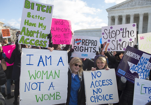 US-JUSTICE-RIGHTS-ABORTION-RULINGS