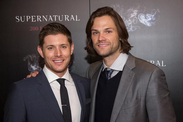 """""""Supernatural"""" 200th Episode Celebration"""