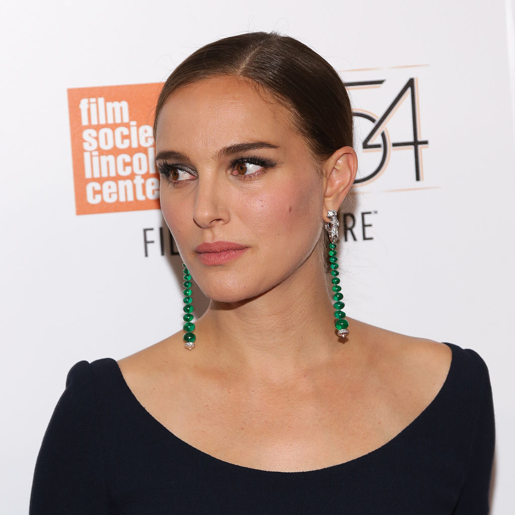 "54th New York Film Festival - ""Jackie"" Screening"