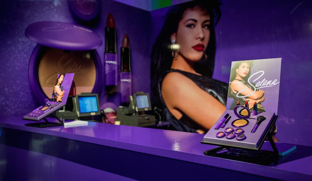 MAC Selena World Premiere, Corpus Christi TX