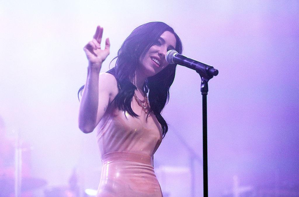 The Veronicas Perform 'Sanctified Tour' Live In Sydney