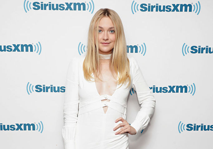 SiriusXM's Town Hall With The Cast Of 'American Pastoral'; Town Hall To Air On SiriusXM's Entertainment Weekly Radio