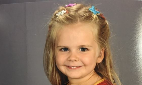 littlegirl