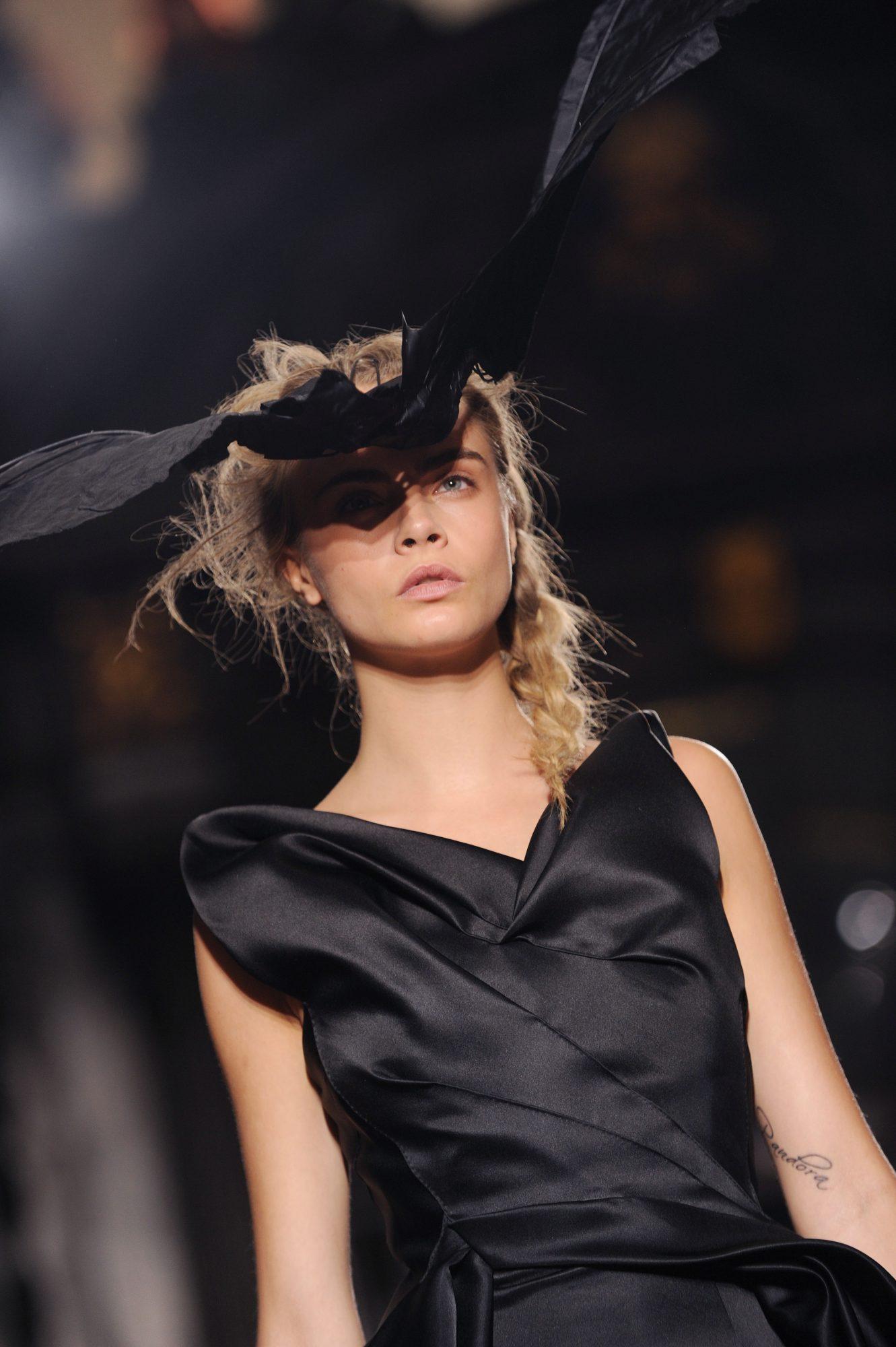 Giles - Runway: London Fashion Week SS14