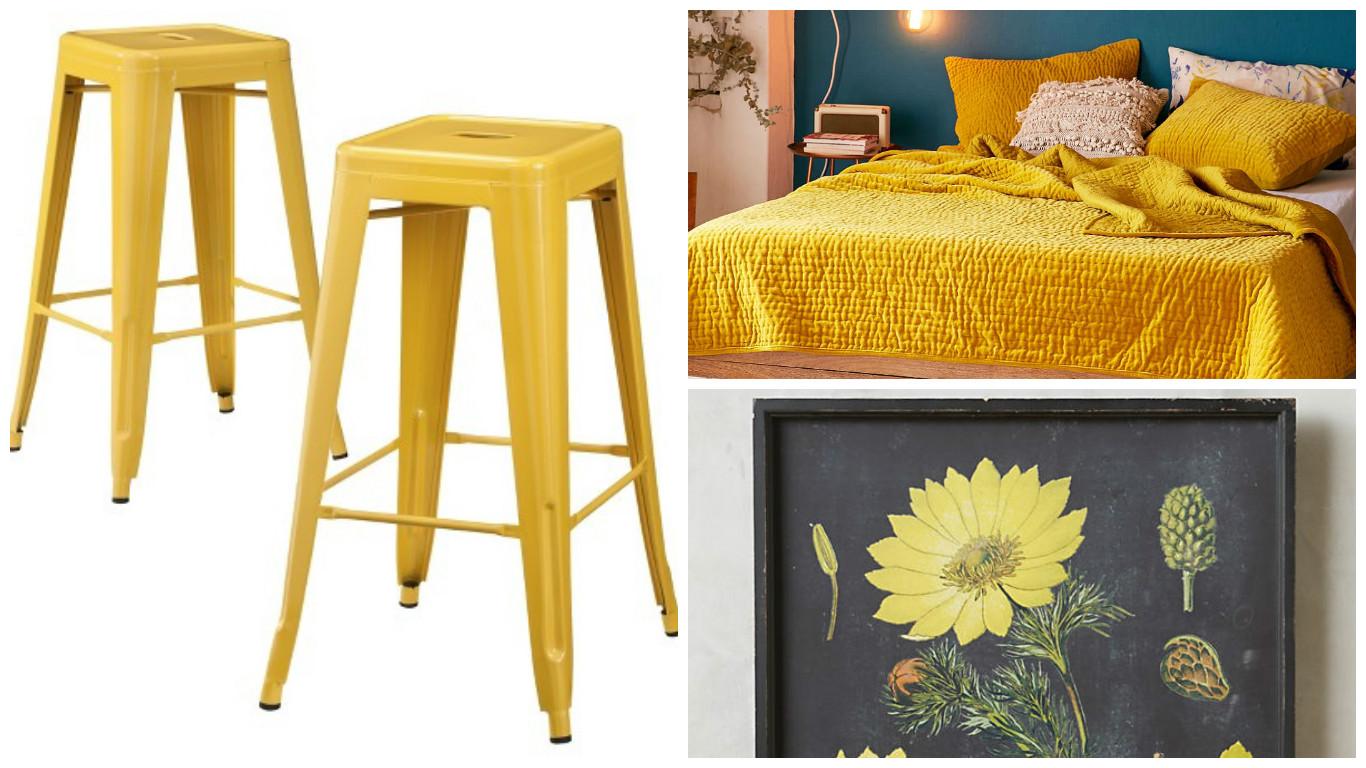 yellow-items