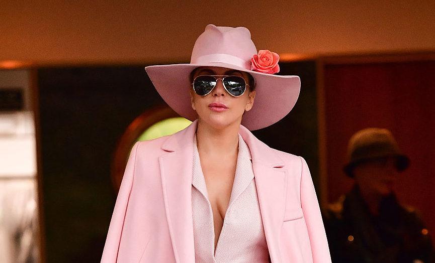 Celebrity Sightings in New York City - October 21, 2016