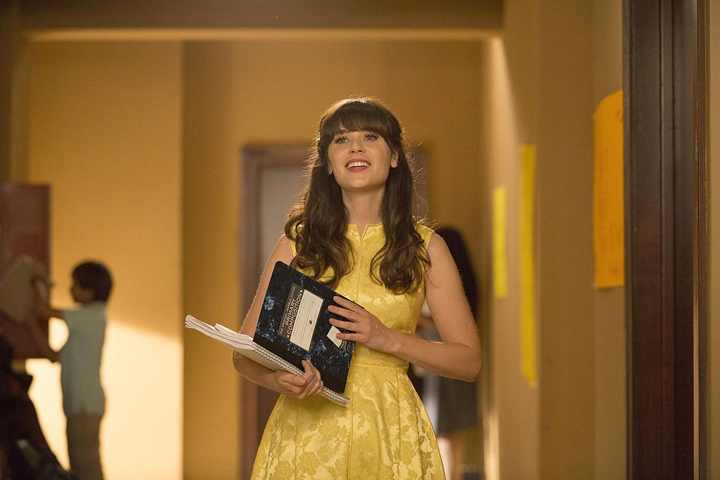"FOX's ""New Girl"" - Season Three"