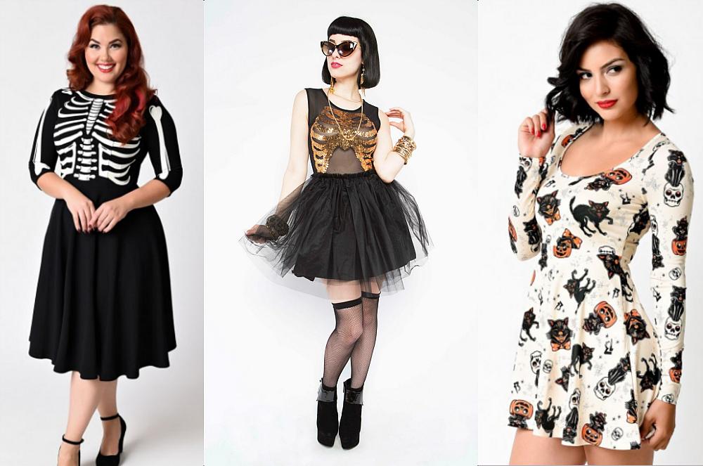 halloween-dresses