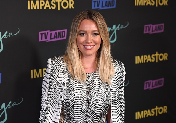 US-ENTERTAINMENT-YOUNGER-IMPASTOR