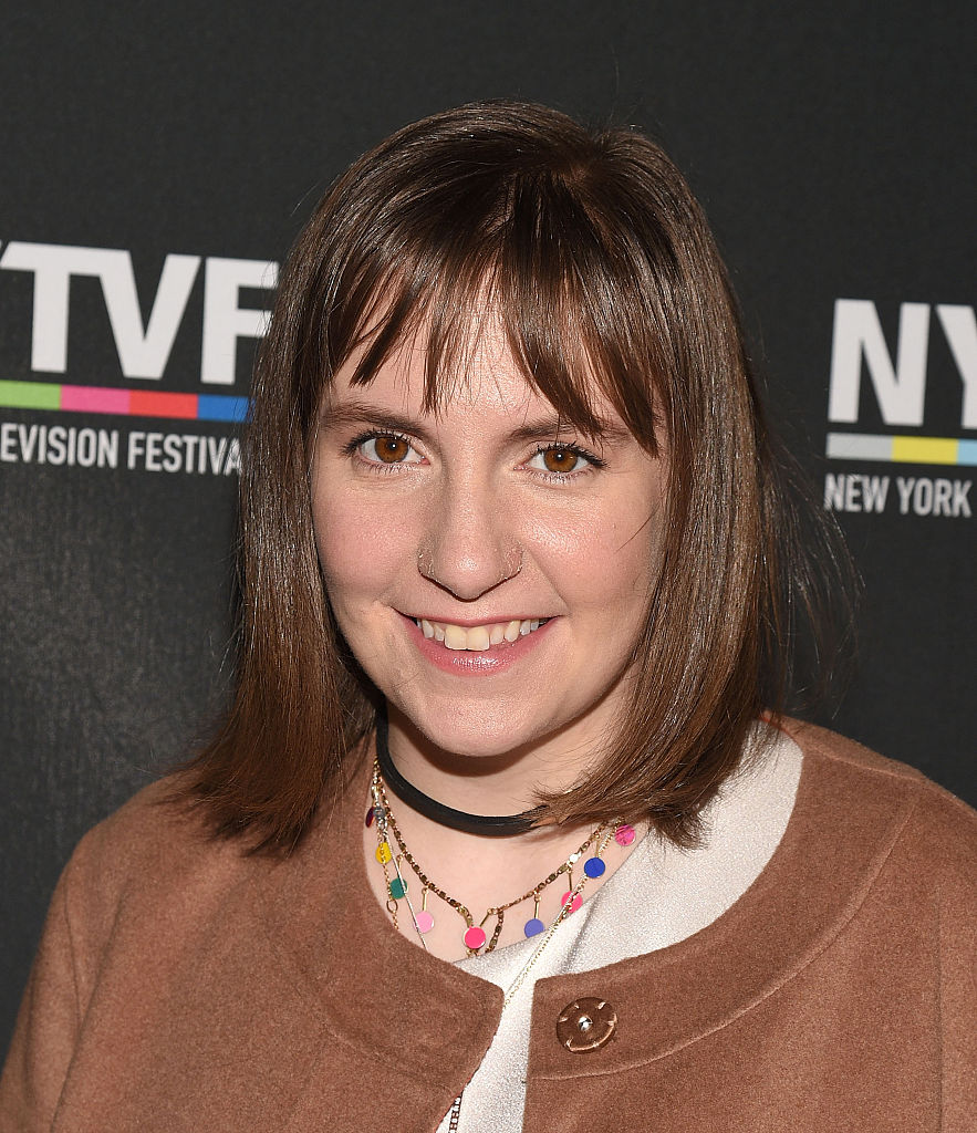 "12th Annual New York Television Festival - Creative Keynote: A Conversation With ""Girls"""