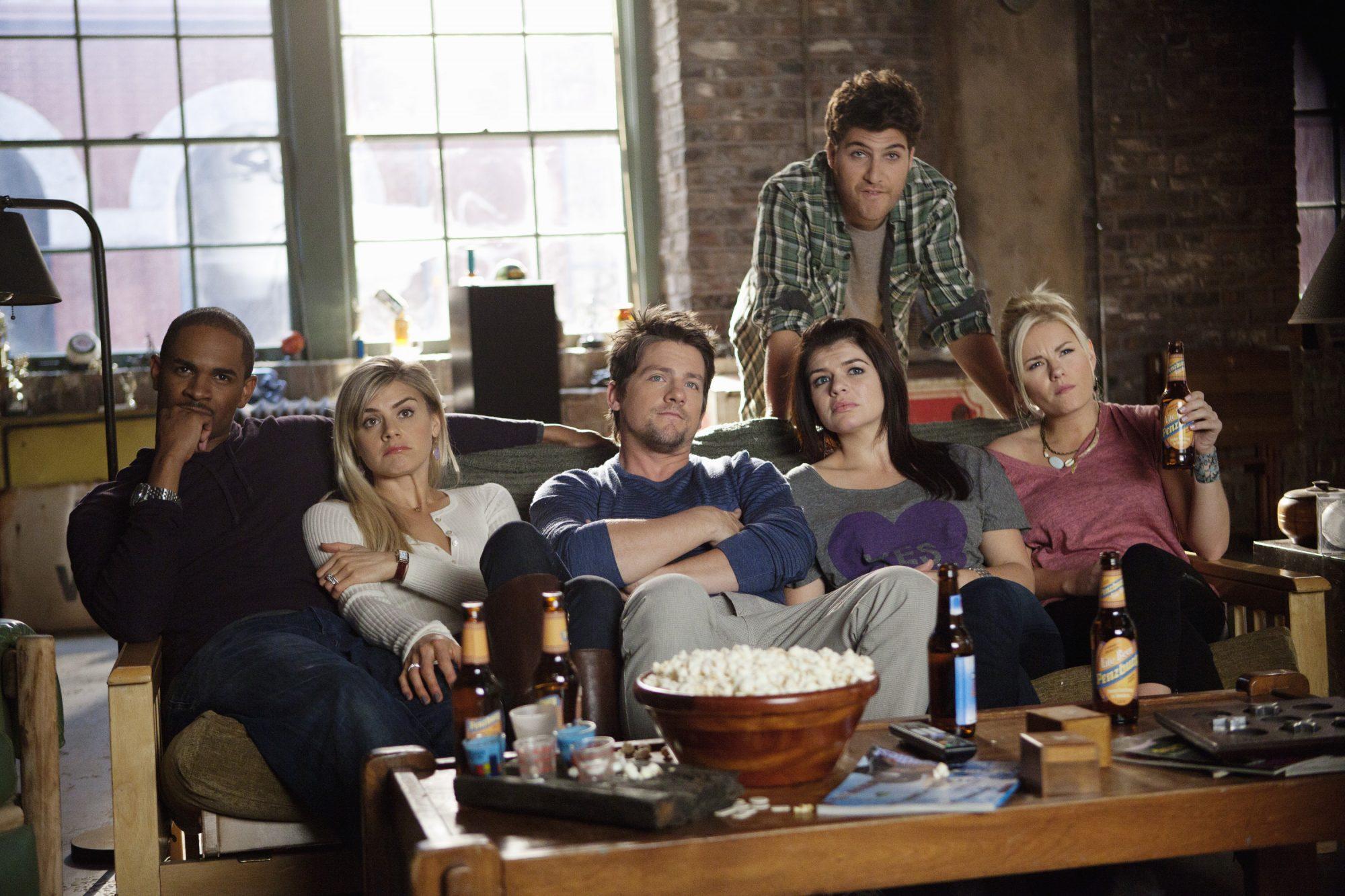 "ABC's ""Happy Endings"" - Season One"