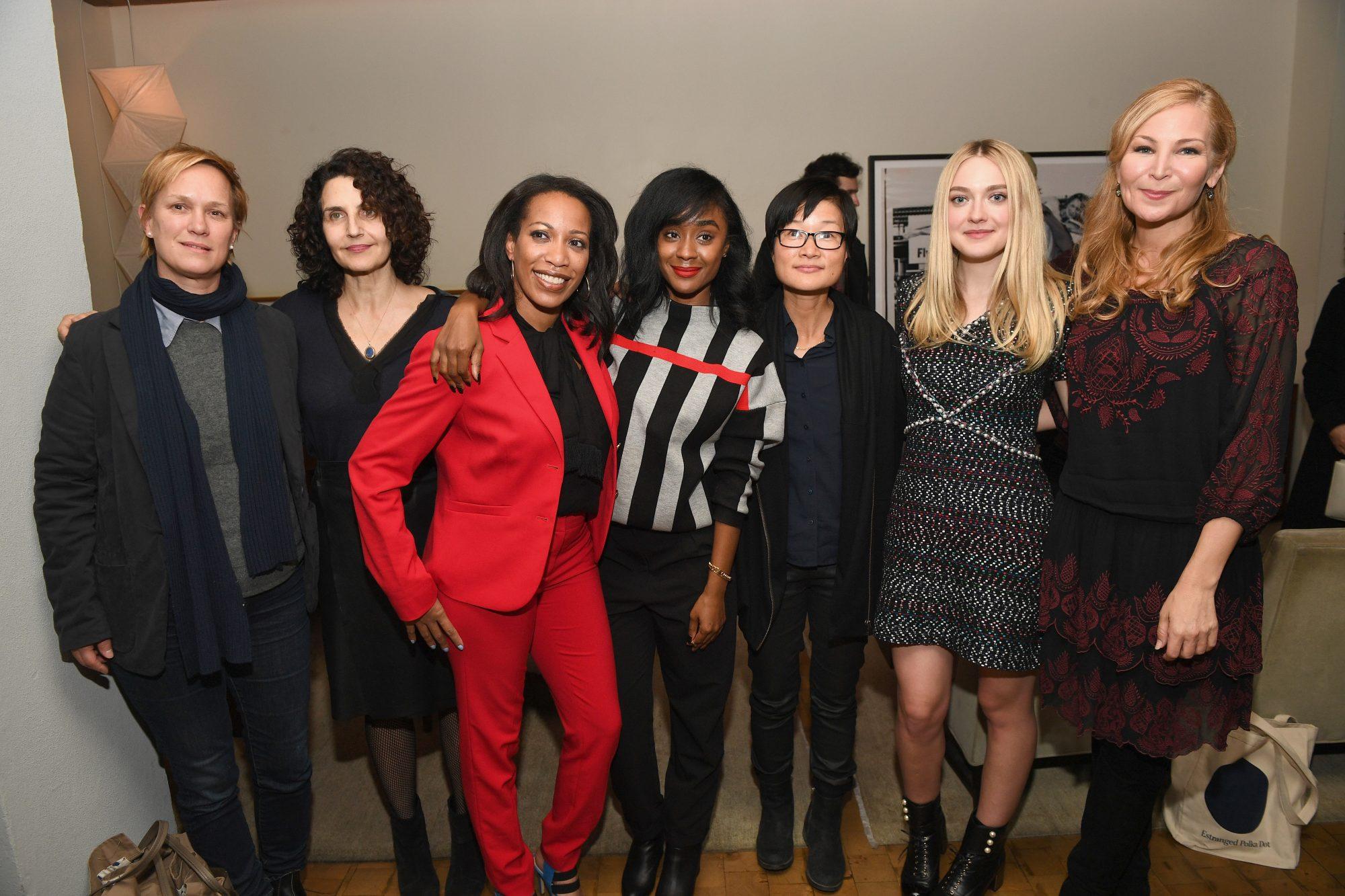 Through Her Lens: The Tribeca CHANEL Women's Filmmaker Program Cocktail