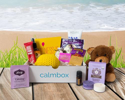 calm-box