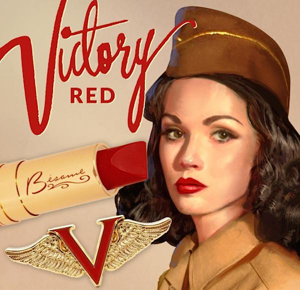 besame-victory-red