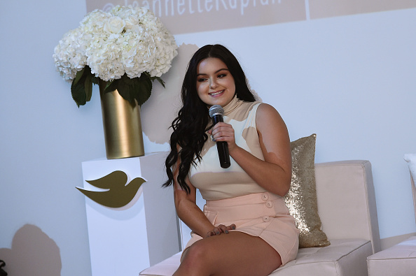 Dove Event in NYC